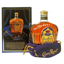 Crown Royal 40°