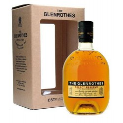 Glenrothes, Select Reserve, 43°