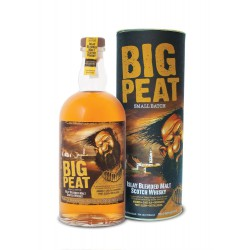 Big Peat, 46°
