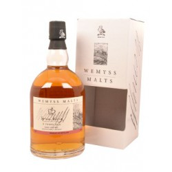 Wemyss Spice King 40°