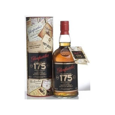 Glenfarclas 175th anniversary 43°