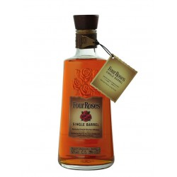 Four Roses Single Barrel 50°
