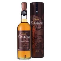Clynelish Distillers Edition, 1992  46°