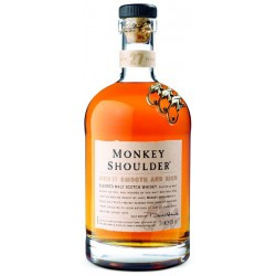 Monkey Shoulder, 40°