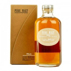 Nikka, Pure Malt White 43°