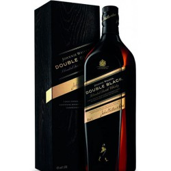 Johnnie Walker Double Black Label 40°