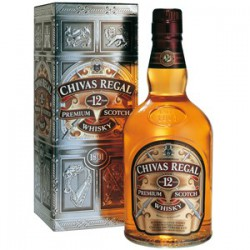 Chivas Regal 12 ans 40°