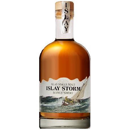 Islay Storm 40°