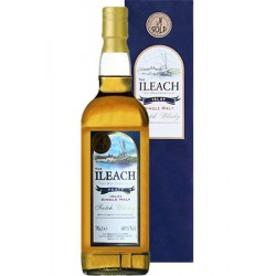The Ileach 40°