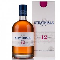 Strathisla 12 ans 40°