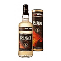 BENRIACH 15 ans Dark Rum Wood Finish 46%