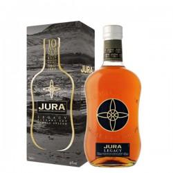 Jura 10 ans Legacy 40°