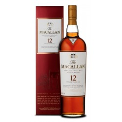 Macallan Sherry Oak 12 ans 40°
