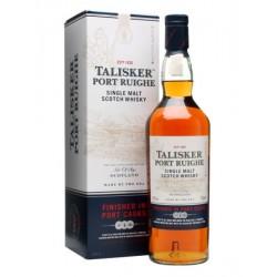 Talisker Port Ruighe, 45.8°