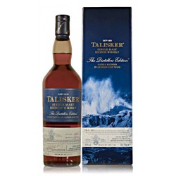 Talisker Distillers Edition 2001, 45.8°