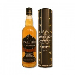 Wambrechies Single Malt 8 ans 40°