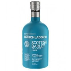 Bruichladdich Scottish Barley 50°