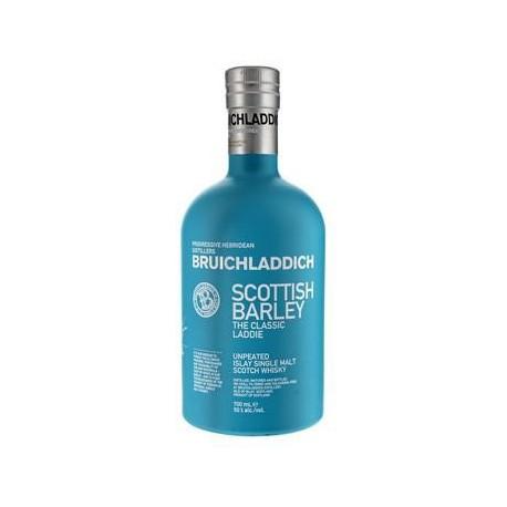 Bruichladdich Scottish Barley 50°