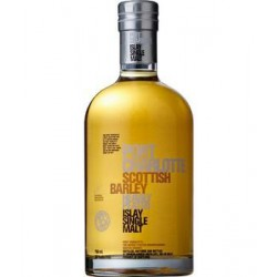 Port Charlotte Scottish Barley 50°