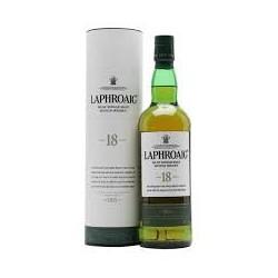 Laphroaig 18 ans 48°