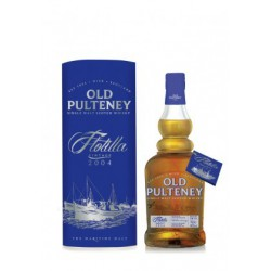 Old Pulteney, Flotilla 40°