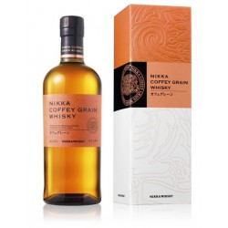 Nikka Coffey Grain 45°