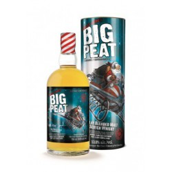 Big Peat, Christmas Edition 2015, 53.8°