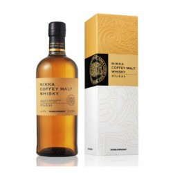 Nikka Coffey Malt 45°