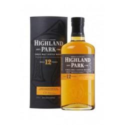 Highland park 40°