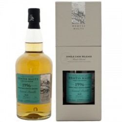Wemyss Aniseed Pastille 1996 - 2014 Bowmore 46°