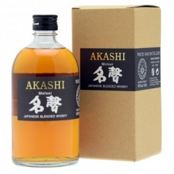 Akashi White Oak 40°