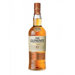 Glenlivet 12 ans First Fill 40°