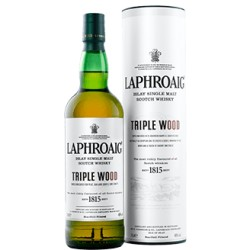 Laphroaig Triple Wood 48°