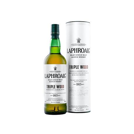 Laphroaig Triple Wood 48°