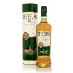 Speyburn 10 ans, 40°