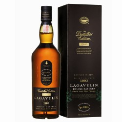 Lagavulin Distillers Edition 1993 43°