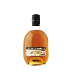 Glenrothes,2001, 43°