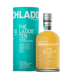 Bruichladdich 12ans 2nd edition 46°