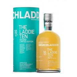 Bruichladdich The Laddie Ten 46°