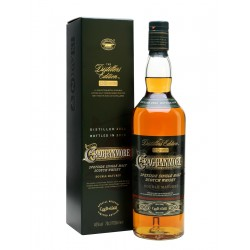 Cragganmore Distillers Edition, 1997, 40°