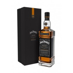 Jack Daniel's Sinatra Select 45°