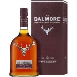 The Dalmore 12 ans, 43°
