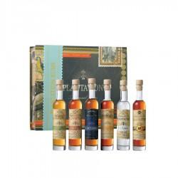 Coffret Plantation Rum