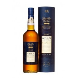 Oban Distillers Edition, 1995 43°
