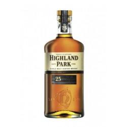 Highland park 25 ans 45.7°