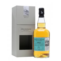 Wemyss Hedgerow Berries 1996-2016 Glenrothes 46°