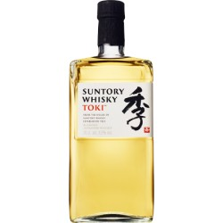 Hibiki Harmony Suntory 43°