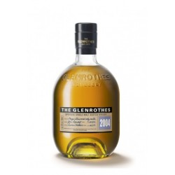 Glenrothes, 2004, 43°