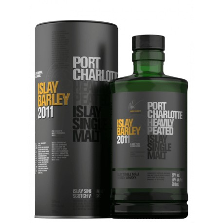 Port Charlotte Islay Barley 50°