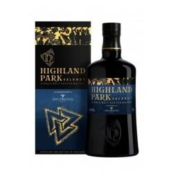 Highland Park Valknut 46.8 °